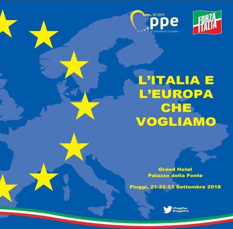 Promulgato il Manifesto della libertà al congresso di Fiuggi