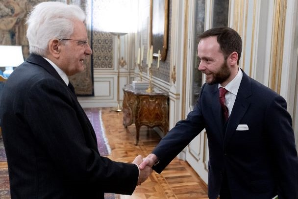Edoardo Fabbri Nitti Mattarella