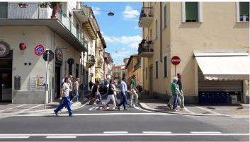 Incontro con Forza Italia a Saione per parlare di sicurezza