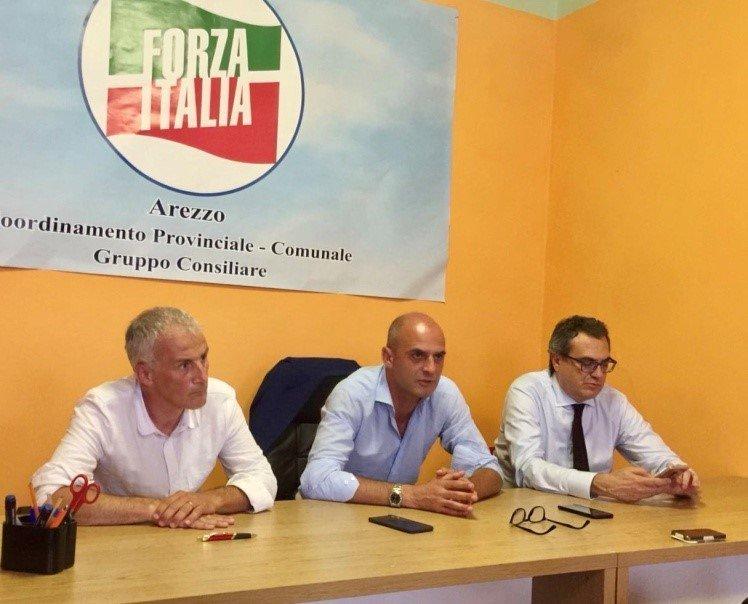 Bernardo Mennini è il nuovo coordinatore provinciale
