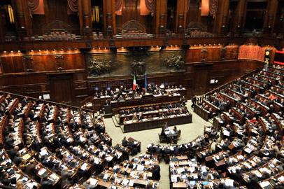 Azzerati: votato in parlamento atto di Forza Italia per il risarcimento