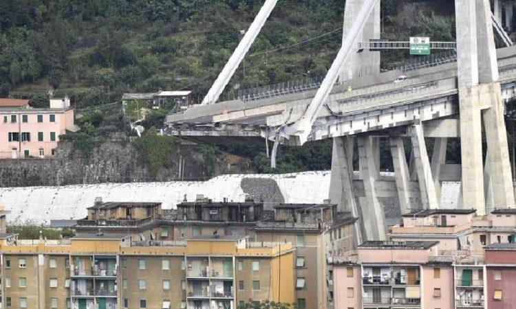 """Il """"Dl Genova"""", in cronico ritardo e più volte sollecitato dal gruppo di Forza Italia in parlamento, dovrebbe riguardare la ricostruzione del ponte Morandi e gli aiuti agli sfollati. E invece contiene non una, ma due polpette avvelenate"""
