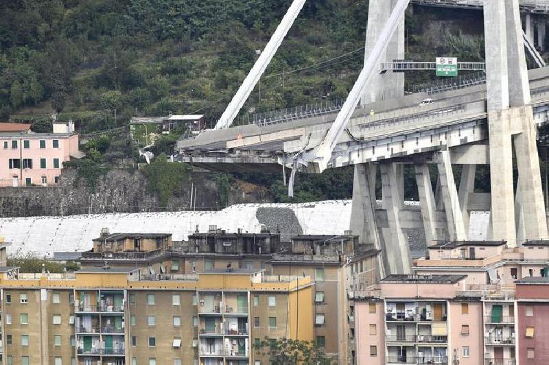 La porcata del Decreto Genova