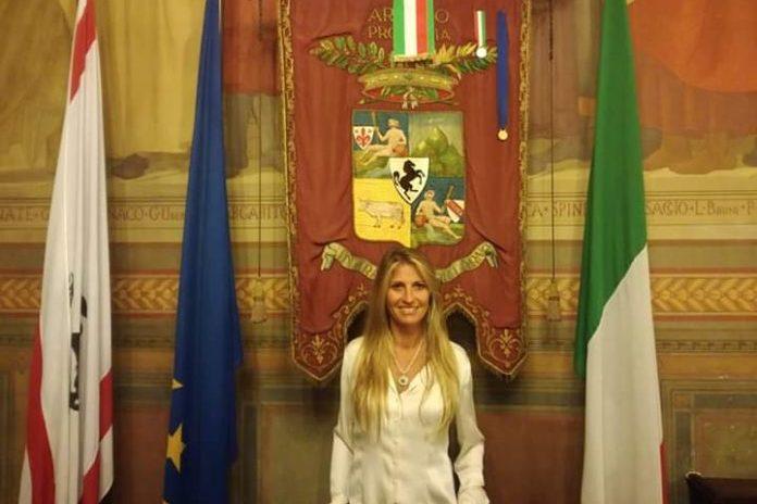 Storica vittoria di Silvia Chiassai alle provinciali