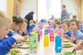 Scuola di Vicchio: Servizio mensa, troppi problemi