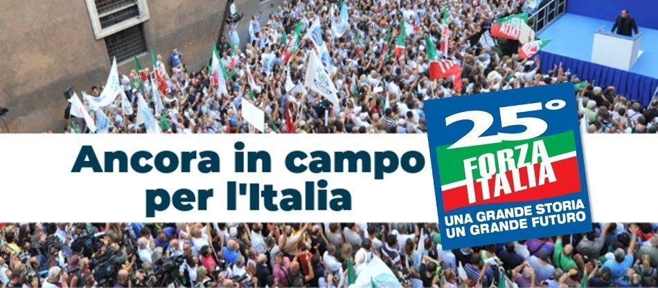 """Conferenza """"Giù le mani dall'Italia che lavora e che produce"""""""