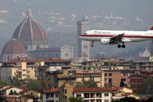 Aeroporto Firenze, Stella: avanti con la nuova pista