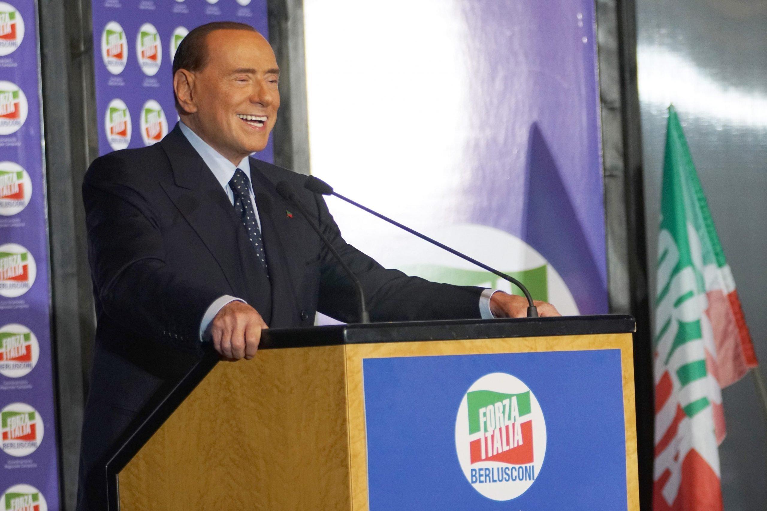 Berlusconi: Restituiamo a Forza Italia la forza delle origini