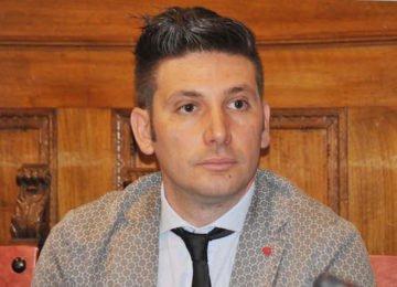 Arezzo, elezioni 2020: Jacopo Apa intervistato su ArezzoWeb