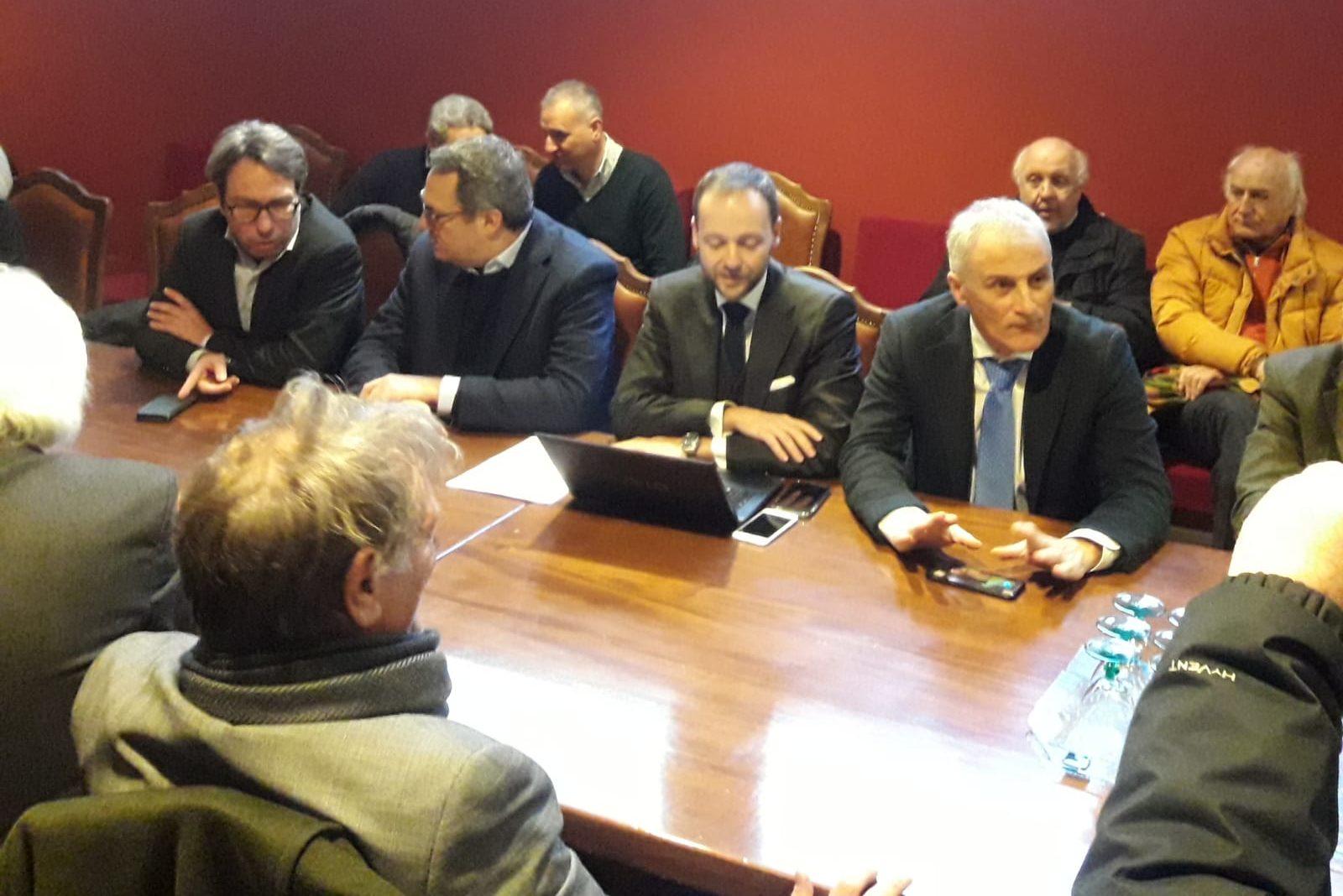 Presentata ad Arezzo la nostra piattaforma di comunicazione 8