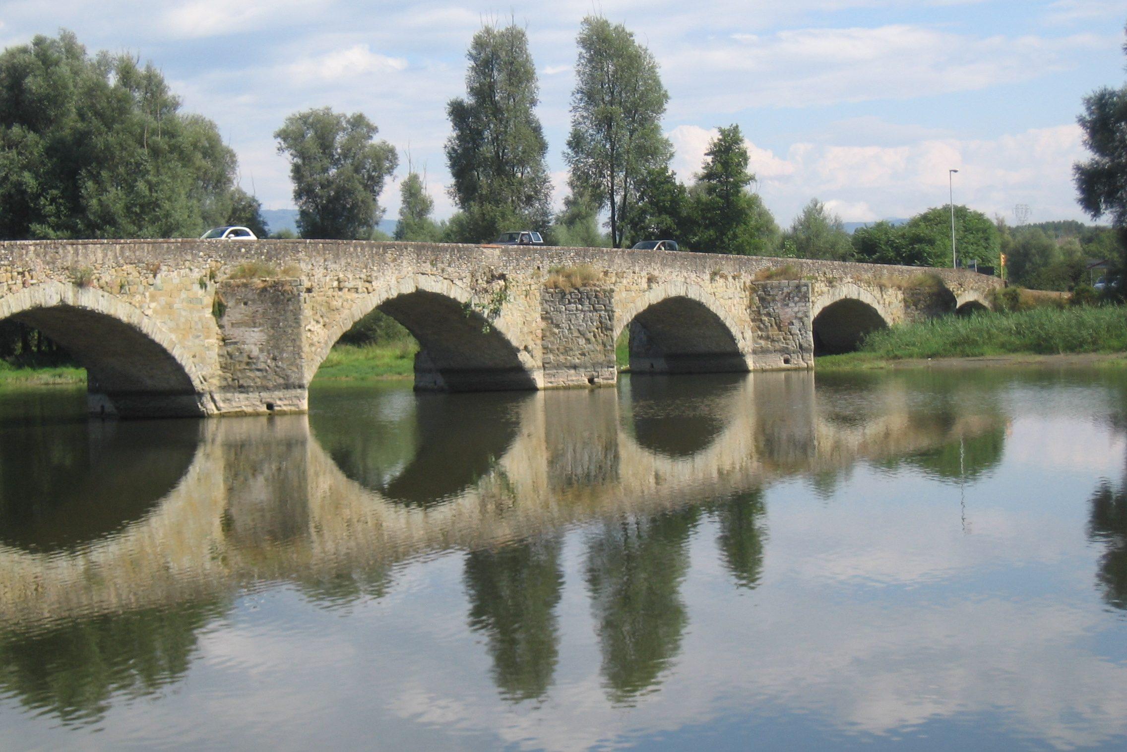 Ordine del Giorno Mugnai-D'Ettore su Ponte Buriano al MIBAC