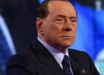Berlusconi: mai con la sinistra, niente strumentalizzazioni