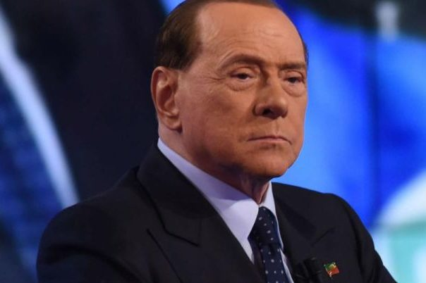 Berlusconi bollettino