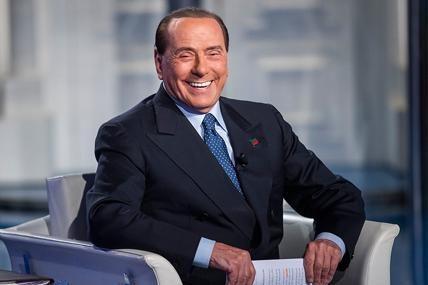 Berlusconi: da Draghi discorso di alto profilo
