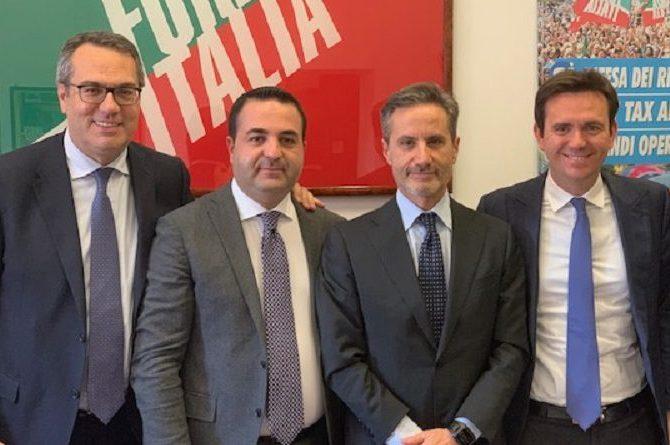 Consulta Forza Italia: sì ad autonomia ma in un quadro unitario