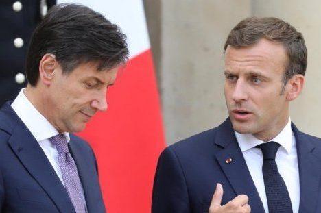Colomb: gravissimo l'incidente diplomatico con la Francia