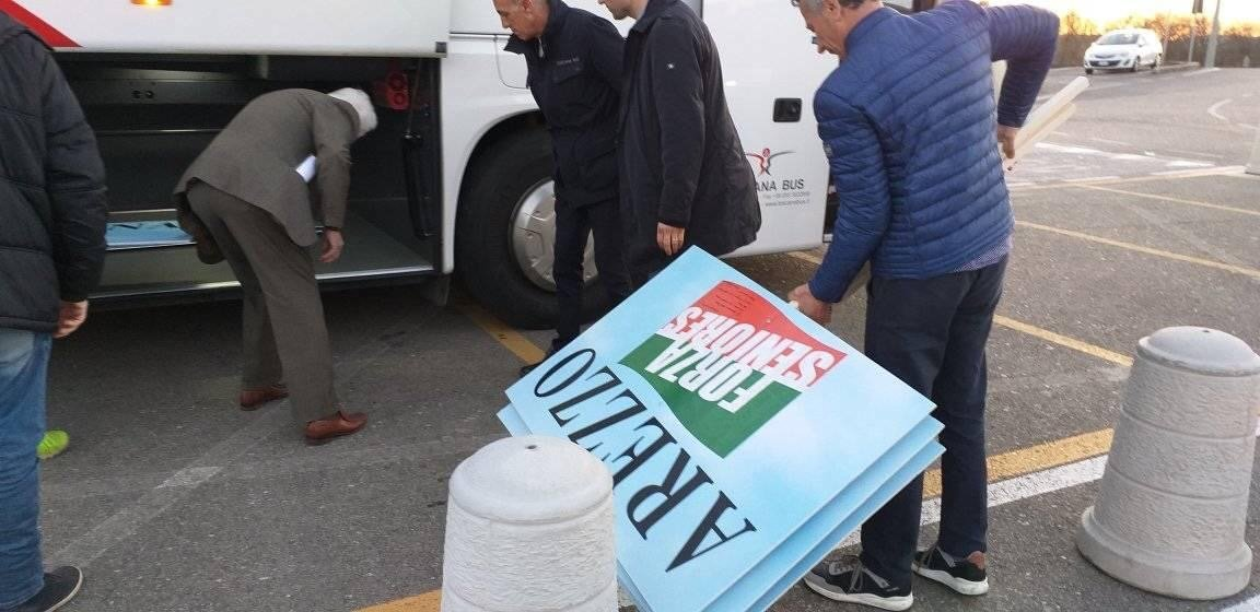 Assemblea Nazionale: Arezzo c'è! 17