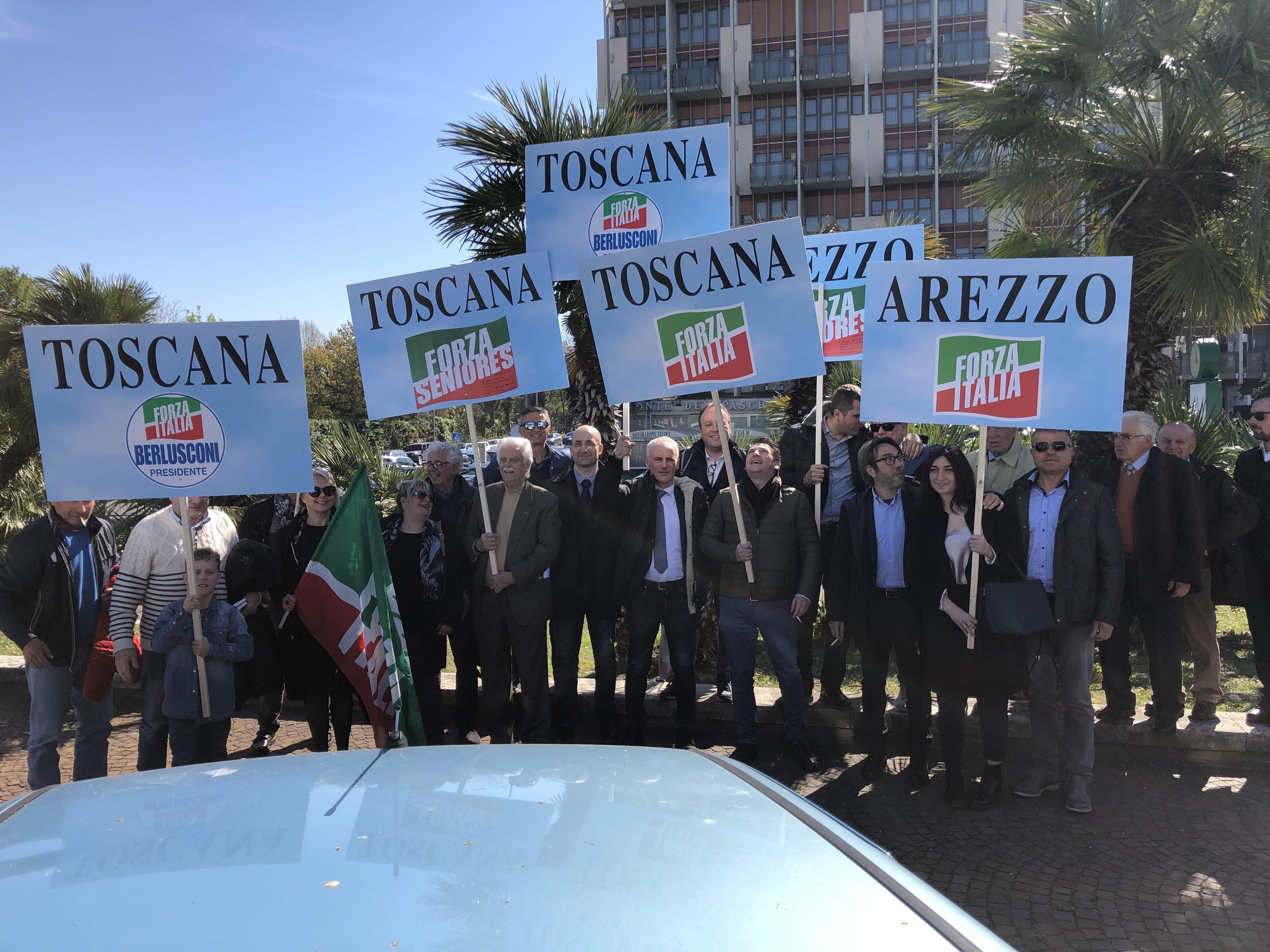Assemblea Nazionale: Arezzo c'è! 18