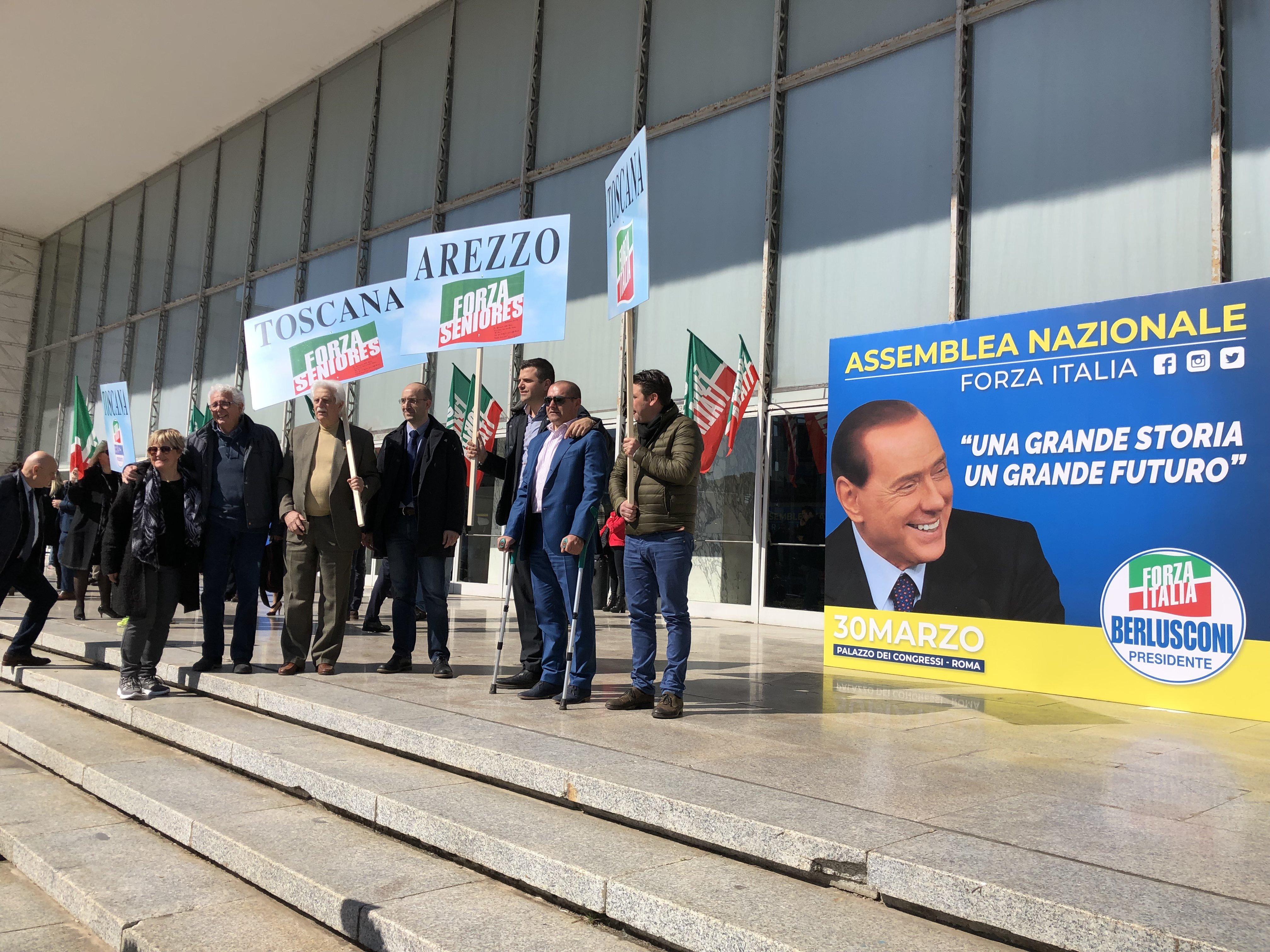 Assemblea Nazionale: Arezzo c'è! 19
