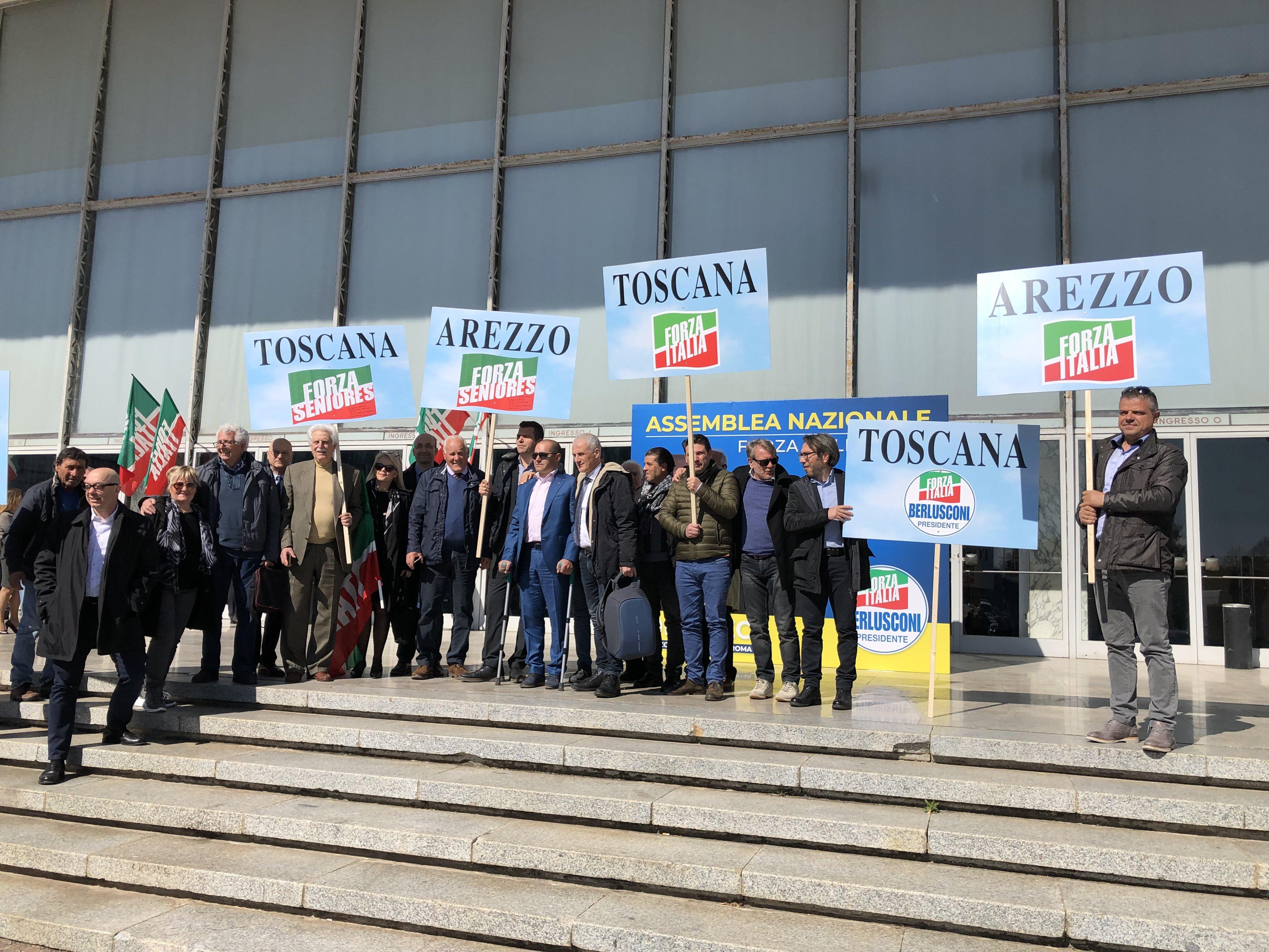 Assemblea Nazionale: Arezzo c'è! 20