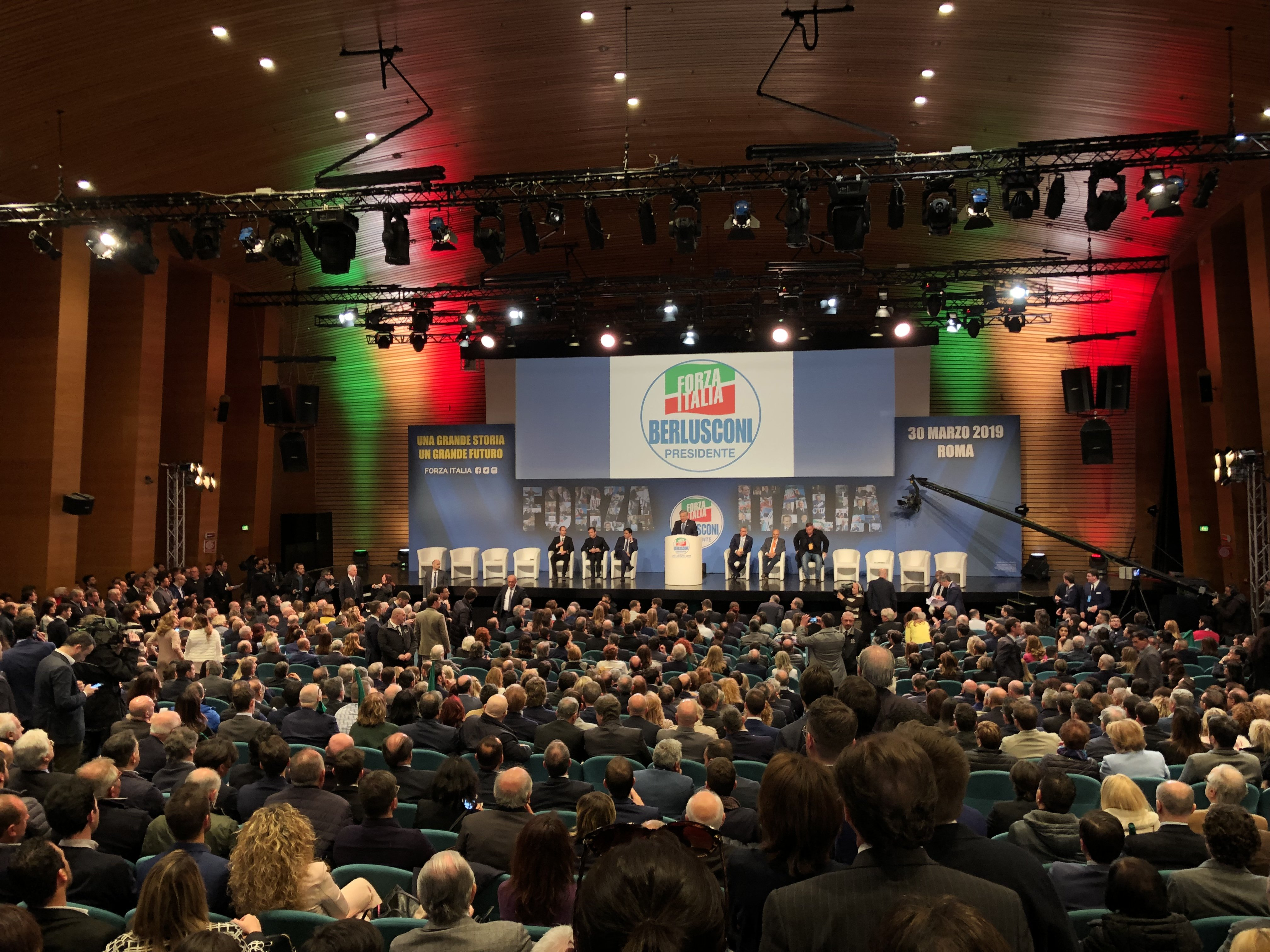 Assemblea Nazionale: Arezzo c'è! 21