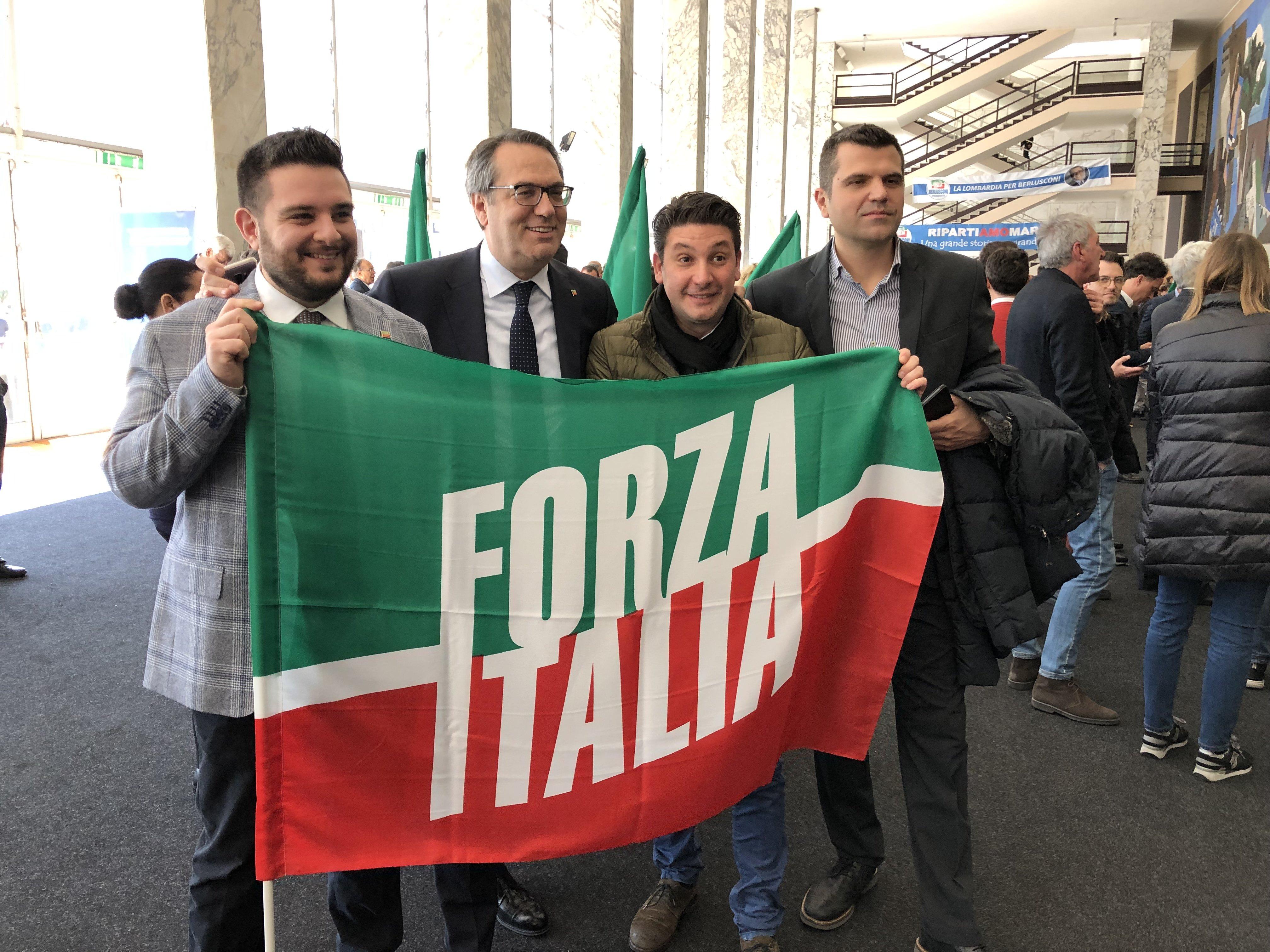 Assemblea Nazionale: Arezzo c'è! 22