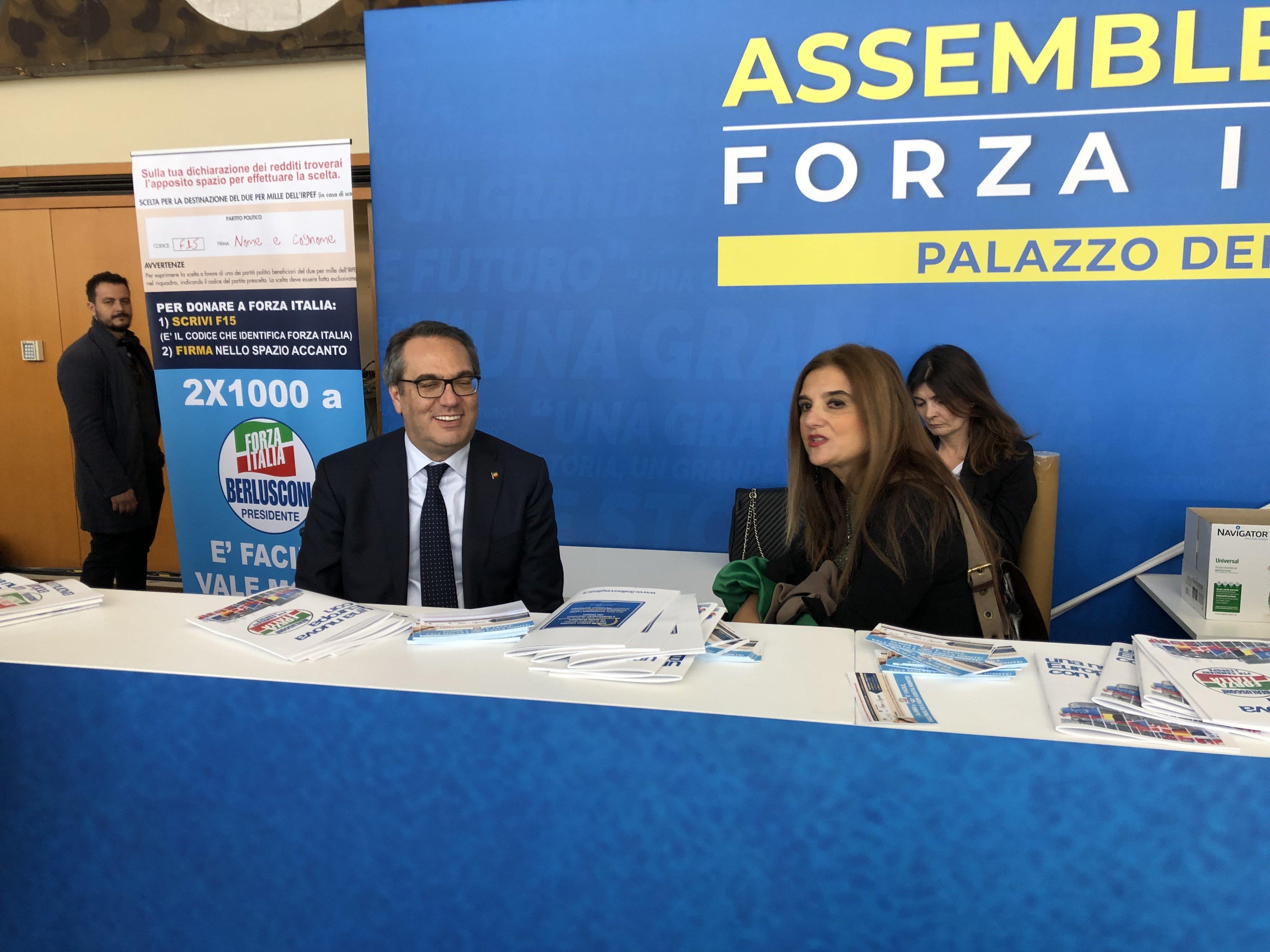 Assemblea Nazionale: Arezzo c'è! 26