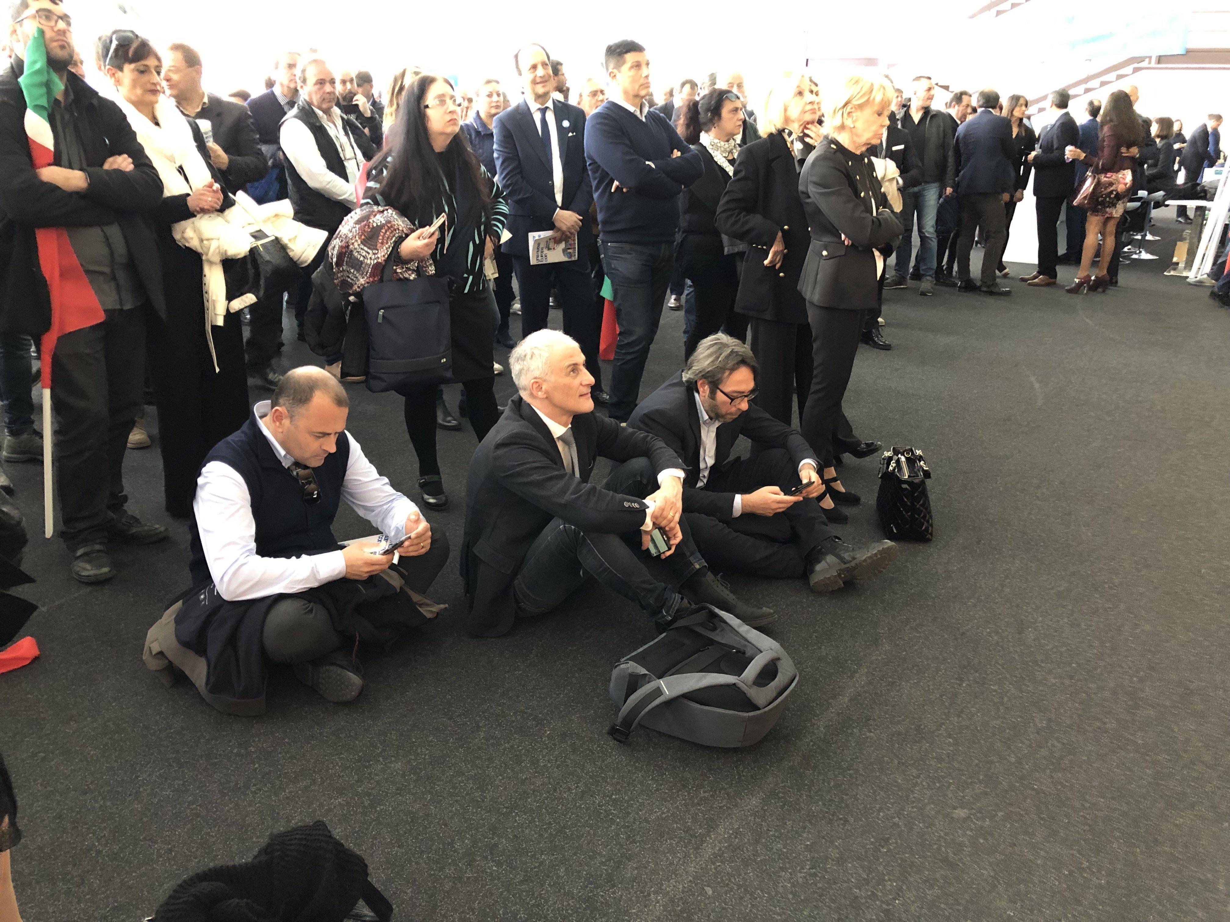 Assemblea Nazionale: Arezzo c'è! 27
