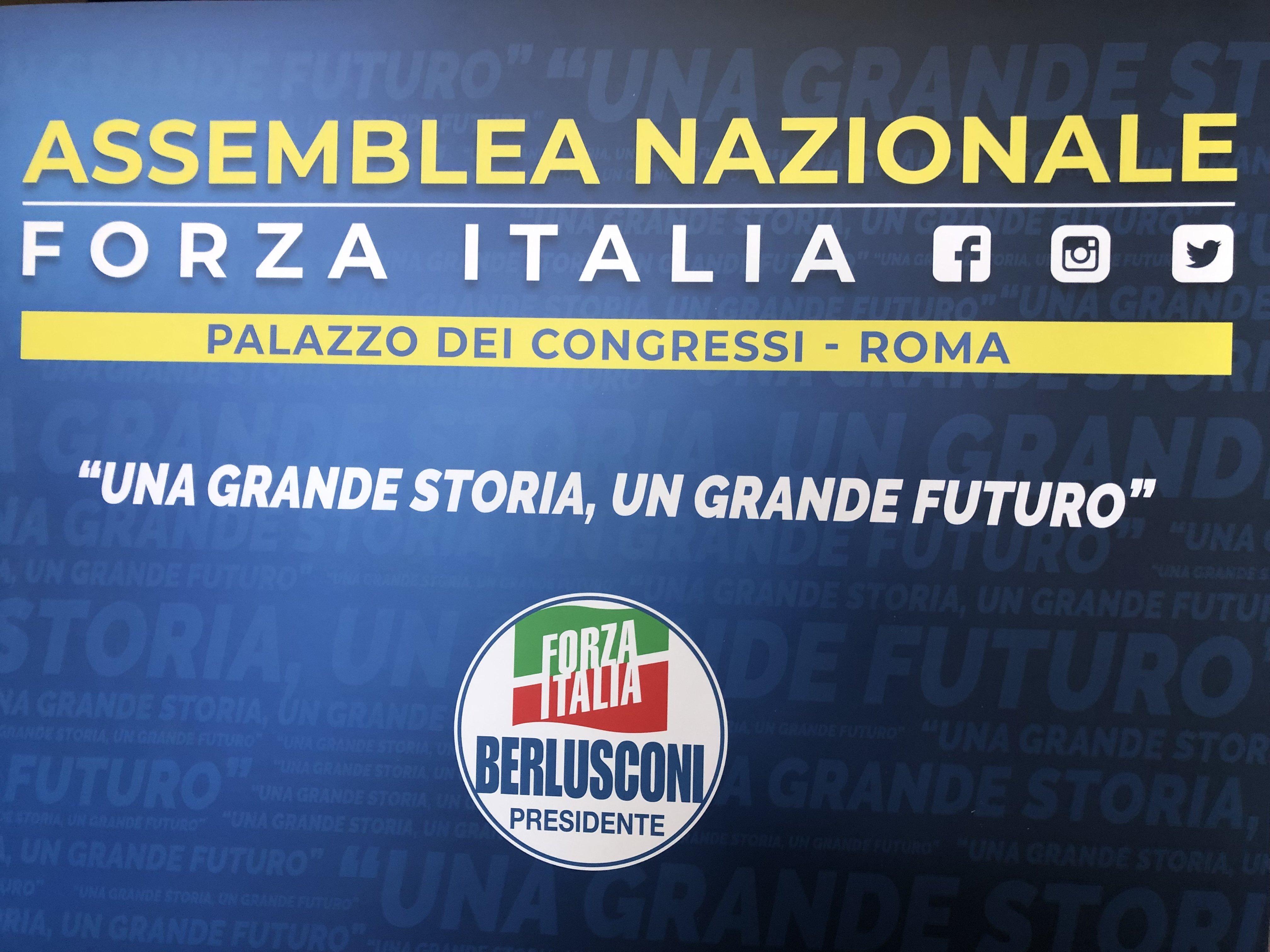 Assemblea Nazionale: Arezzo c'è! 28