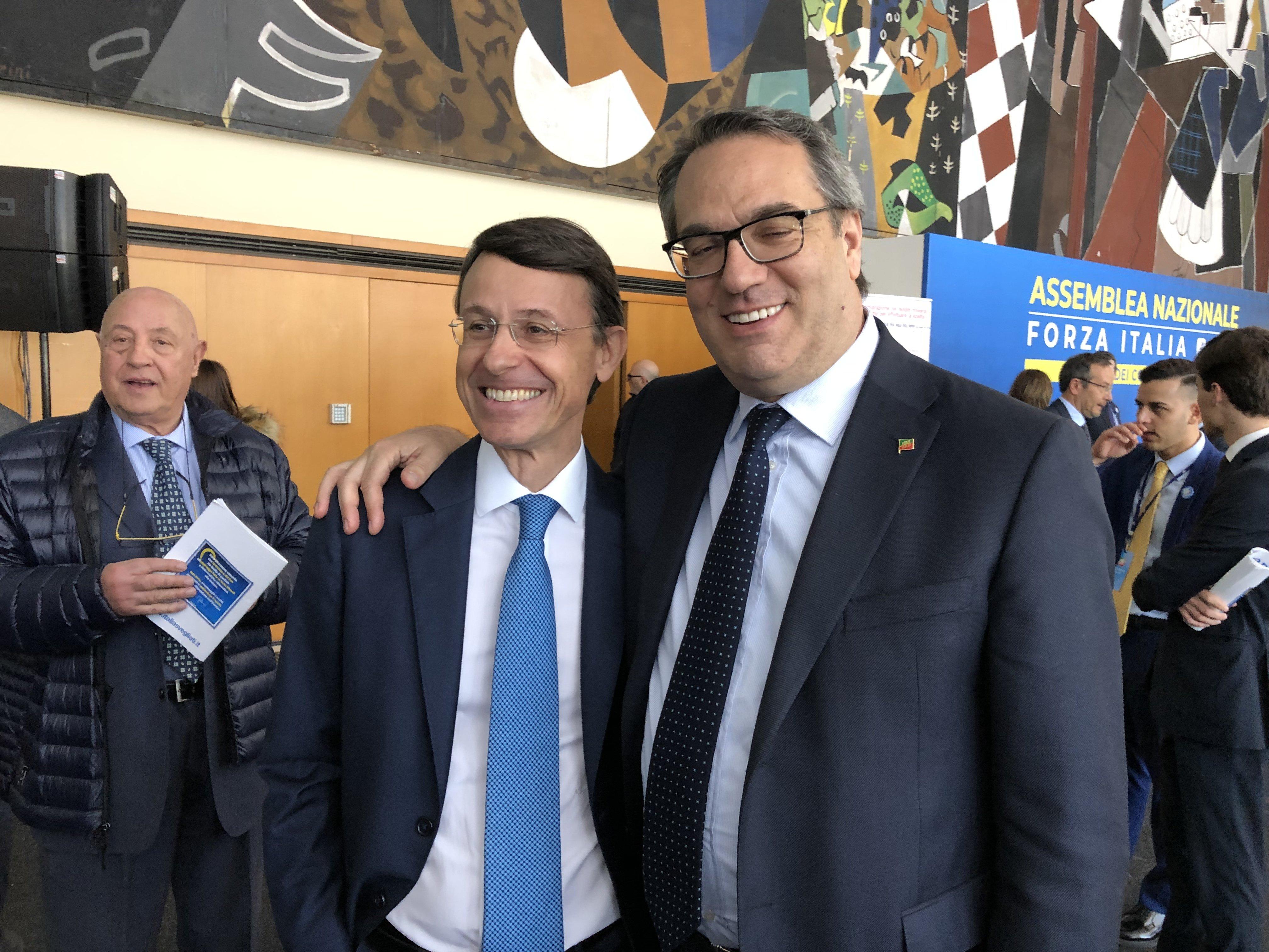 Assemblea Nazionale: Arezzo c'è! 29
