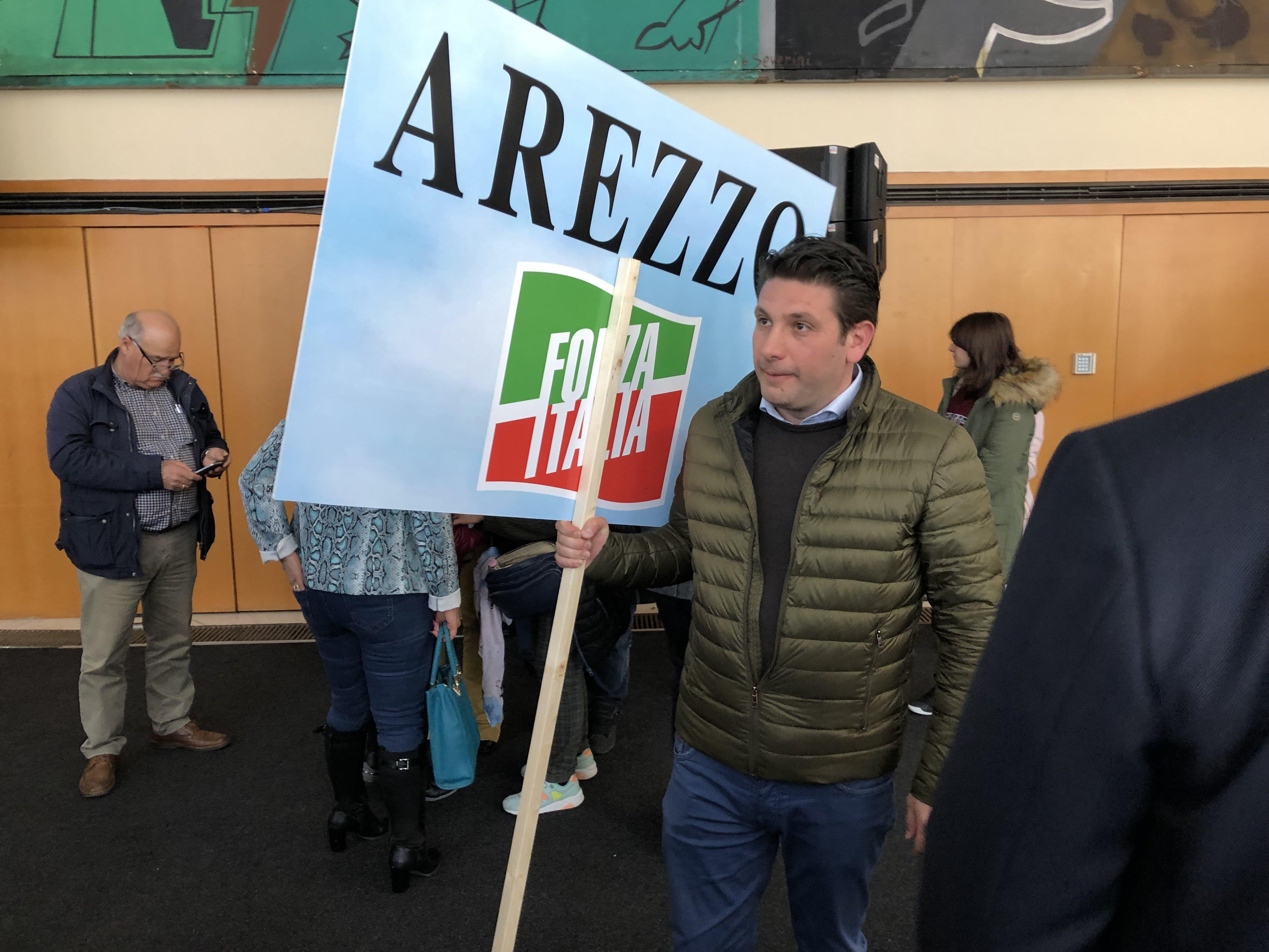Assemblea Nazionale: Arezzo c'è! 30