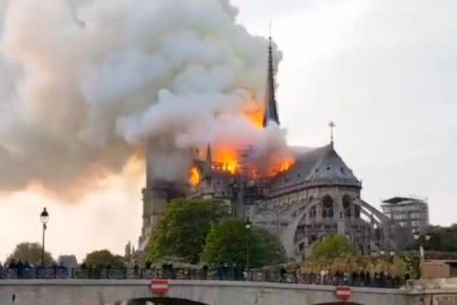 Notre Dame, Trump ed il metodo sovranista e populista