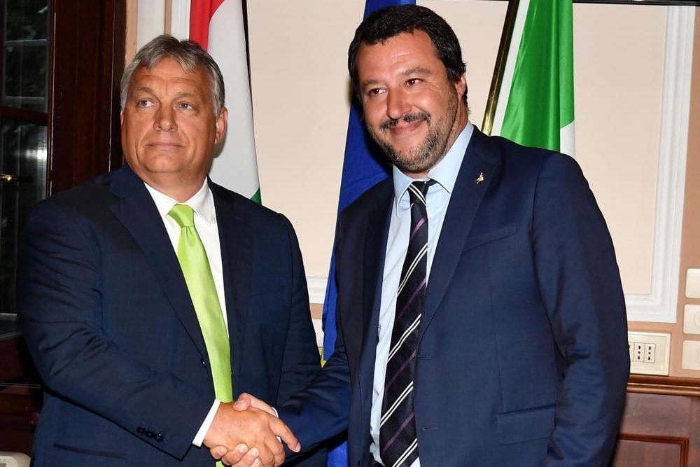 Carfagna: migranti, interessi di Orban opposti a quelli italiani