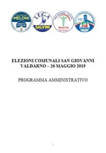 San Giovanni Valdarno 4