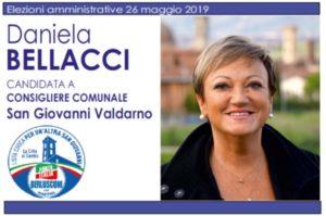 Lista Candidati San Giovanni Valdarno 5