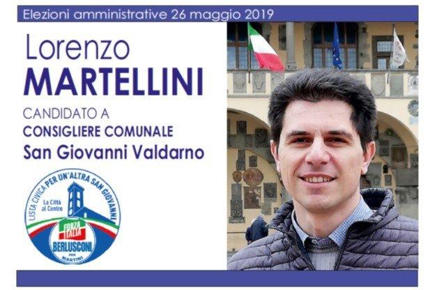 Lorenzo Martellini 2
