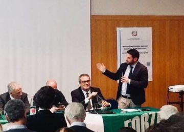 Jacopo Apa: Bene Comune di Arezzo parte civile su Banca Etruria