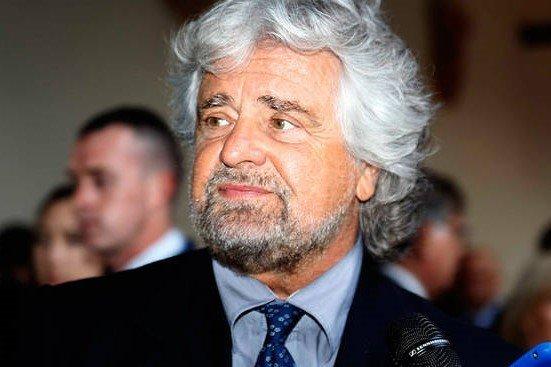 Caro Beppe Grillo, se ci lasci non vale