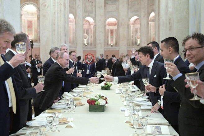 Carfagna: sul caso Russia Savoini chiarisca, altrimenti imbarazzo per i sovranisti