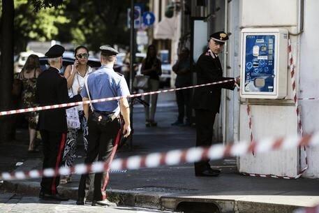 Solidarietà ai familiari e ai colleghi della vittima di questo bastardo terrorista. Mi aspetto la massima collaborazione tra tutte le forze di polizia, tra il ministro Salvini e la ministra Trenta, e naturalmente la massima severità da parte della magistratura. Tutti collaborino.