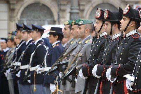 Mugnai: Sostenere con misure concrete le forze dell'ordine