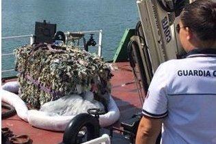 Bergamini: salviamo il mare di Piombino dalla plastica
