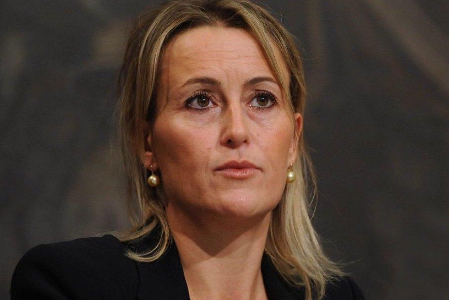 Bergamini: il governo è pericoloso per l'Italia