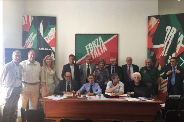 Lettera aperta a Berlusconi dei Seniores