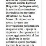Deborah Bergamini 7