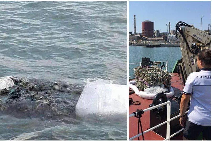 Salviamo dalla plastica il mare di Piombino