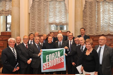 Seniores Sangaletti