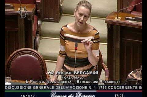 Governo, Bergamini: Conte bis porterà Pd e M5S all'estinzione