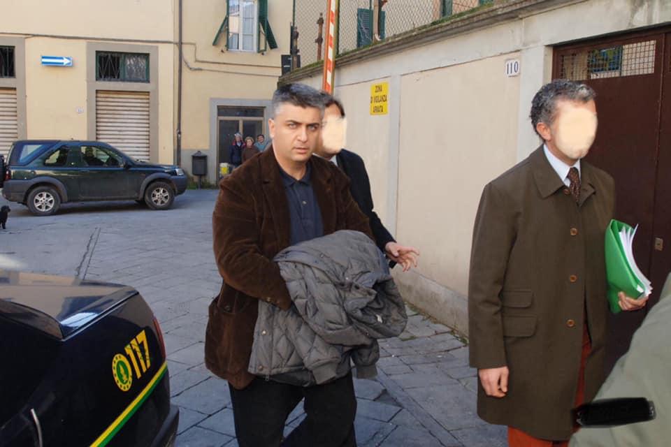 Stragi, Mallegni: Piena solidarietà a Silvio Berlusconi