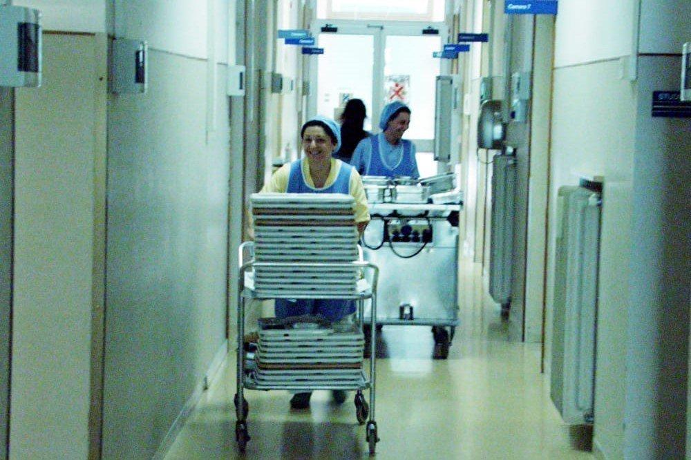 Marchetti: Vitto ospedaliero, a Lucca ennesimo brutto episodio